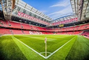Johan Cruijff ArenA Stadium 75-Minute Tour