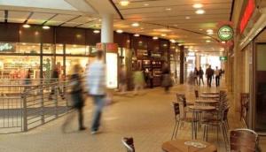 Kalvertoren Shopping Centre