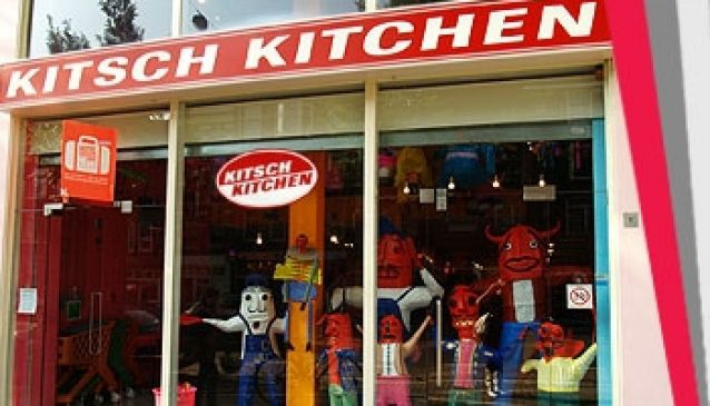Kitsch Kitchen Store