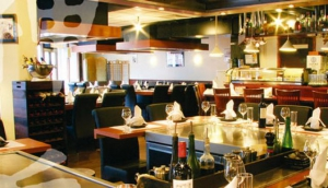 Kobe House - Tepanyaki and Sushi Bar