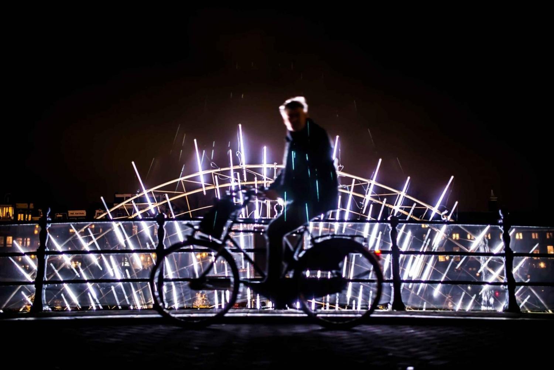 Light Festival Bike Tour
