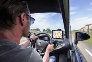 Lisse: Drive-it-Yourself Tulip Fields GPS Audio Tour