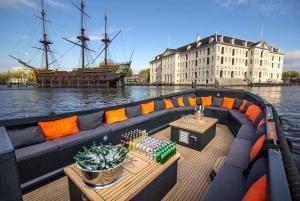 Luxury Canal Cruise