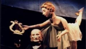 Marionetten Theatre