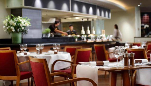 Marriott Midtown Grill