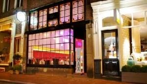 MAX Restaurant Amsterdam