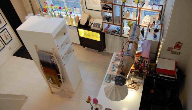 Mini Shopping Center of Cool