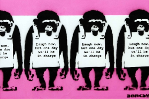 Moco Museum: Entrance Tickets with Banksy and More