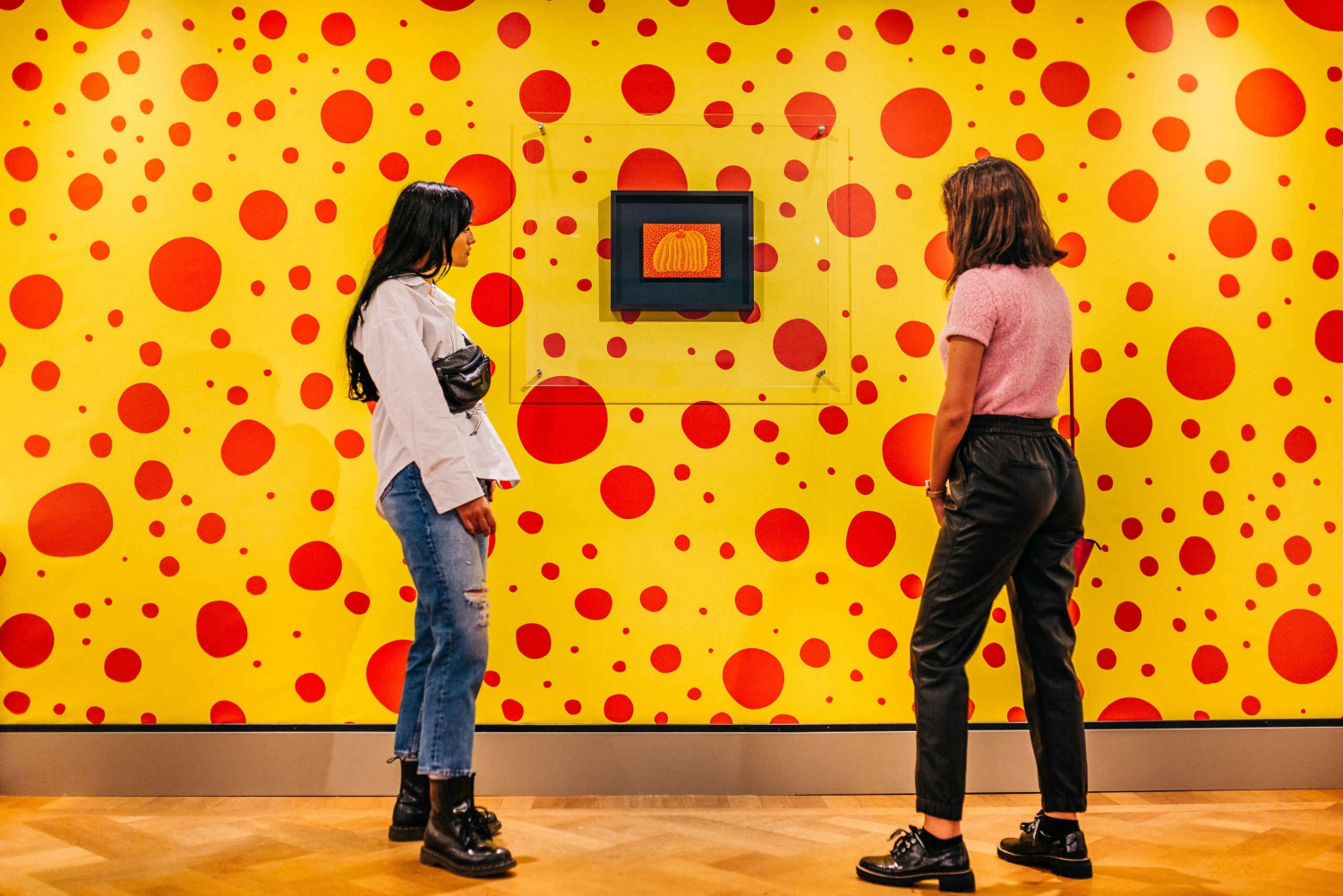 Moco Museum: Skip-the-Line Tickets with Banksy and More