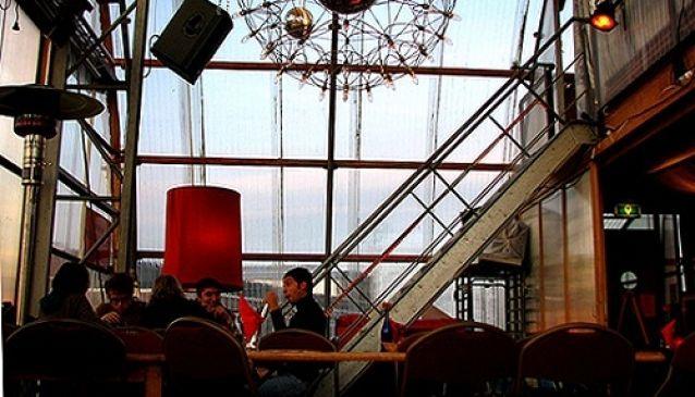 Noorderlicht Cafe
