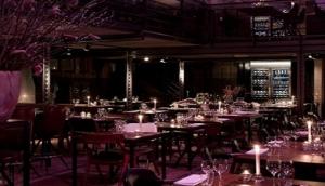 Pompstation Bar & Grill