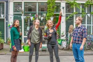 Positive-Impact Alternative Walking Tours