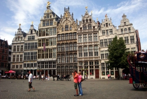 Private Day Trip to Antwerp