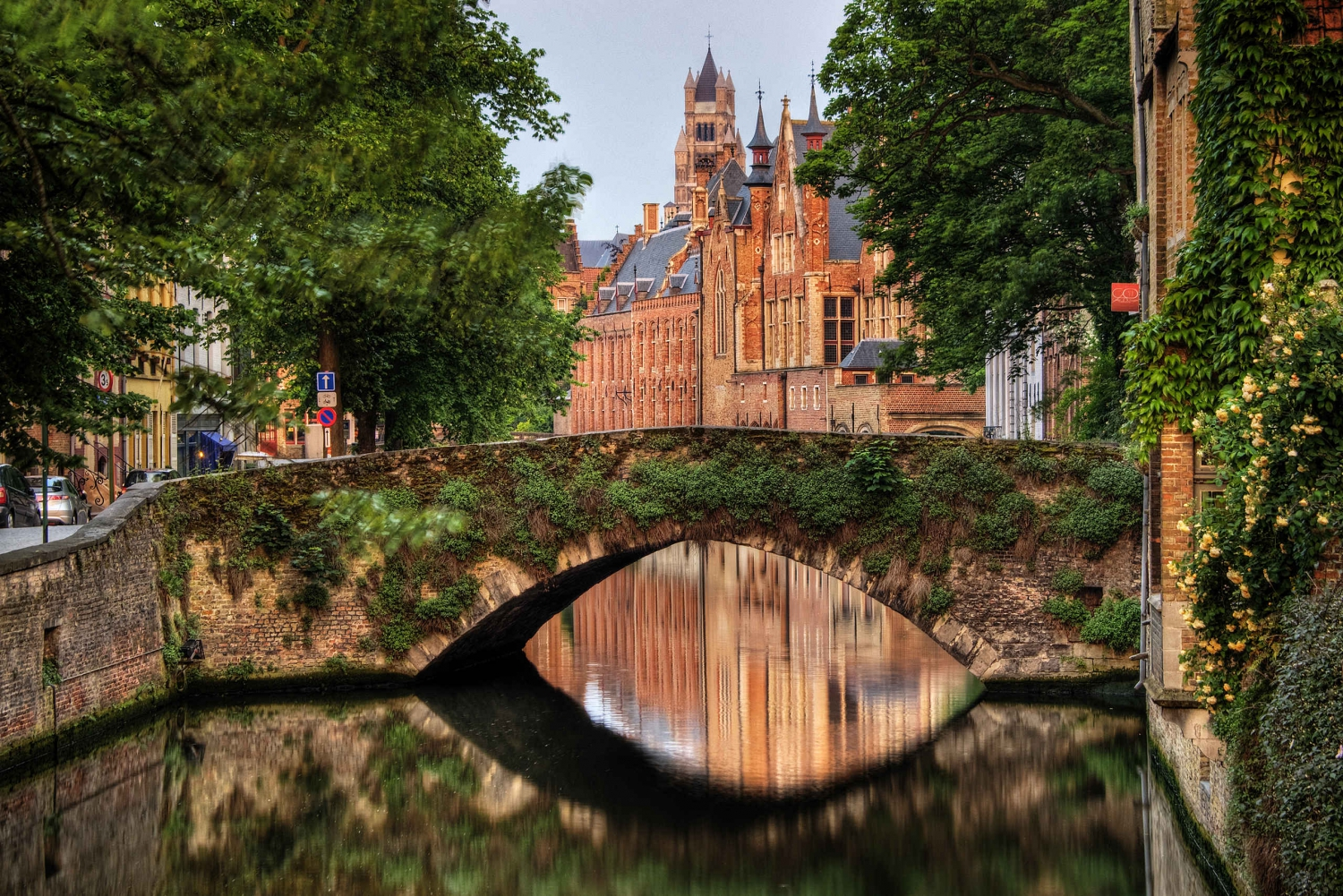 Private Day Trip to Bruges