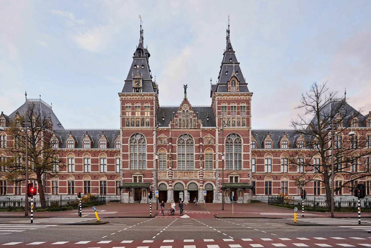 Private Guided Rijksmuseum Tour