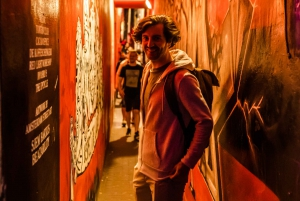 Private Night Tour of Speakeasies and Bars