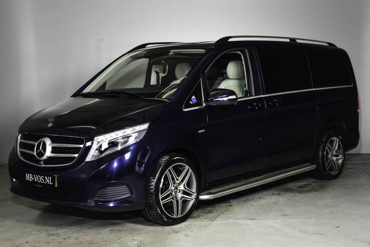 Private Transfer from Amsterdam to The Hague