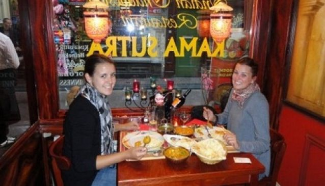 Restaurant Kamasutra