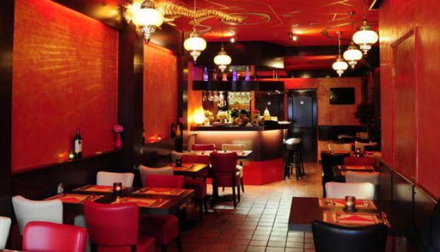 Restaurant Vijaya