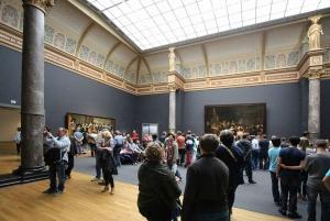 Rijksmuseum Private Guided Tour