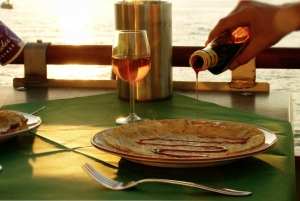 River Cruise With All-You-Can-Eat Dutch Pancakes
