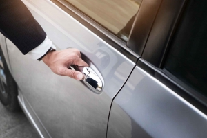 Schiphol Airport (AMS) Private Transfer