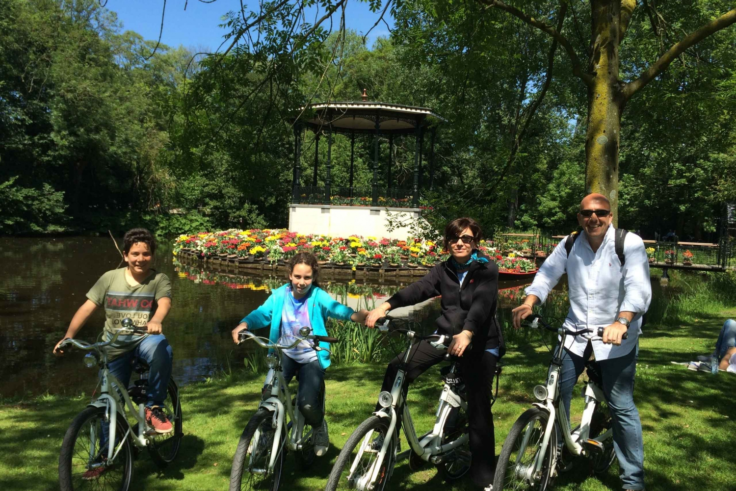 Secret Hidden Gems Private Bike Tour