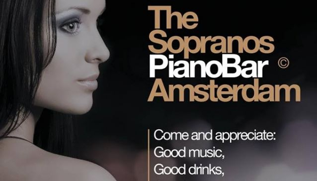 Sopranos Piano Bar