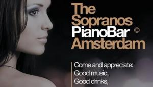 Sopranos Piano Bar