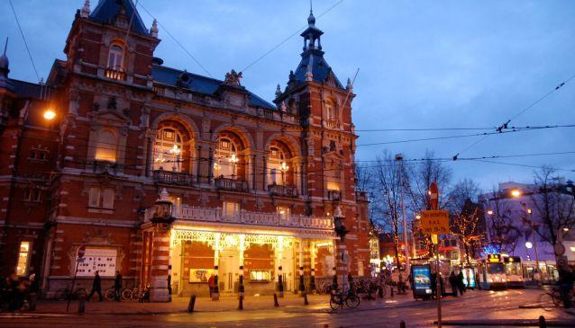 Stadsschouwburg Theatre