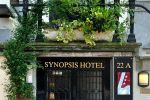 Synopsis Hotel
