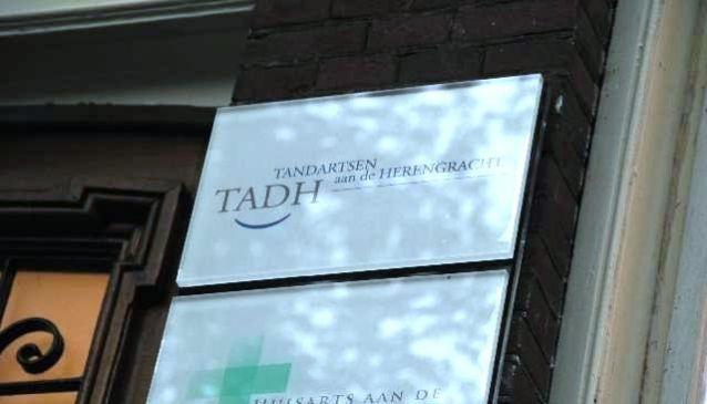 TADH - Tandartsen aan de Herengracht