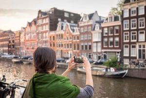 The Best of Amsterdam Walking Tour