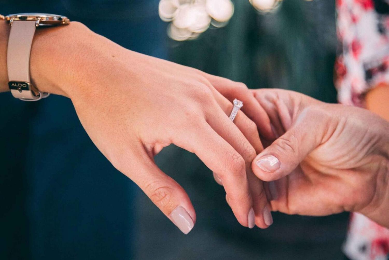The Diamond Engagement Ring Workshop