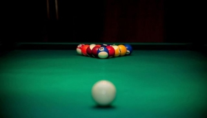 The Poolhole