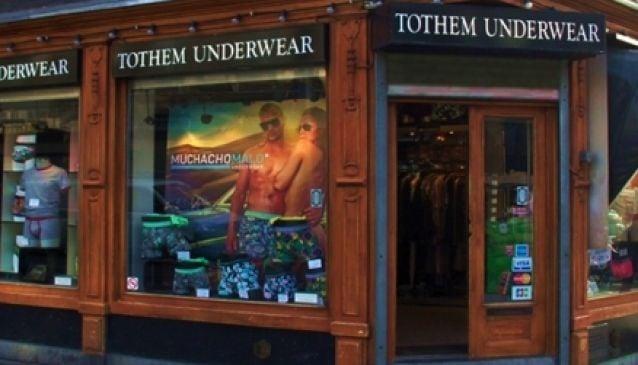 Tothem Underwear