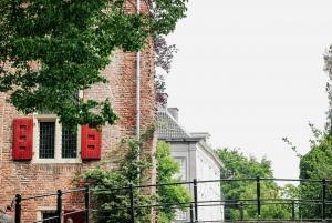 Utrecht: Customizable Tour & Optional Train from Amsterdam