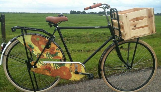 Van Gogh Bikes