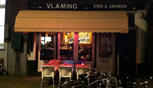 Vlaming Eten & Drinken