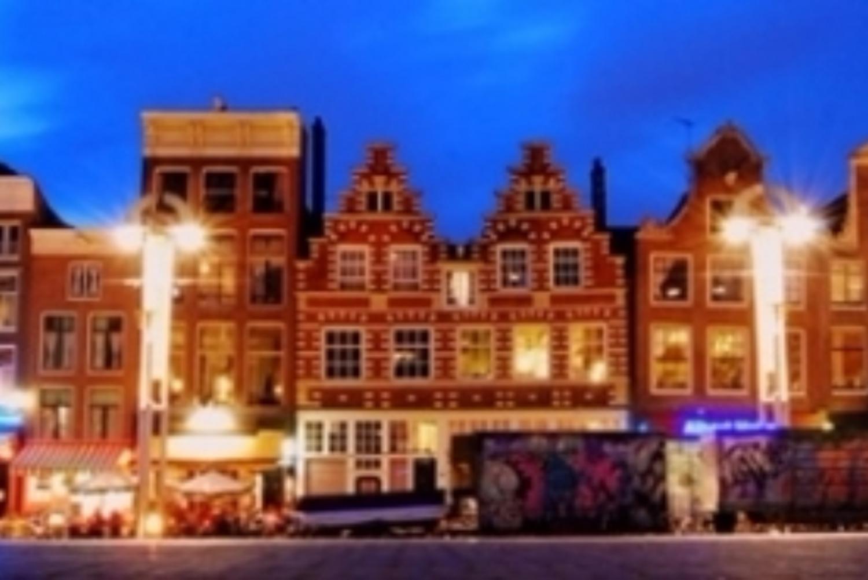 Walking Dinner Amsterdam