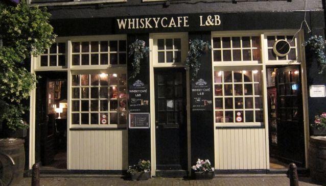 Whiskycafe L & B