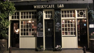 Whiskycafe L & B