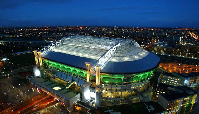 World of Ajax Tours