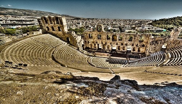 The Allure of Athens
