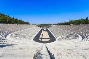 2-Day Athens & Delphi Sightseeing Tour