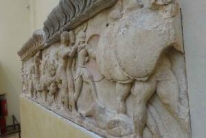 3-Day Delphi & Meteora Tour from Athens