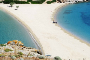 5-day Sail the Cyclades Islands Tour
