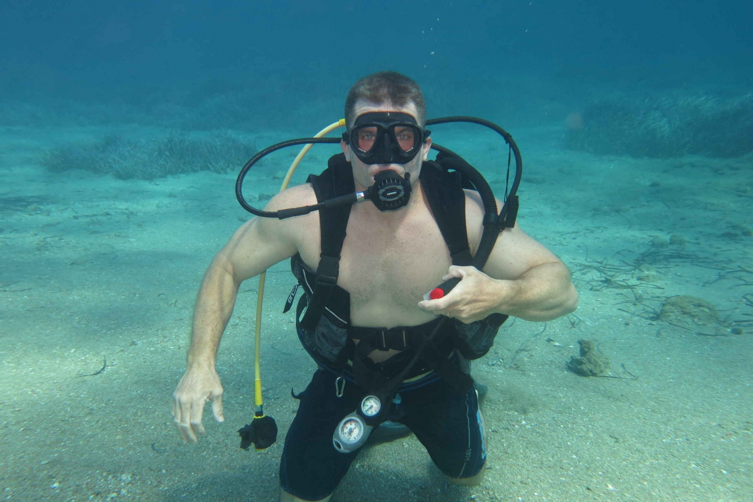 5-Hour Discover Scuba Diving for Beginners