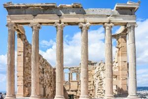 Acropolis & Ancient Greece Private Walking Tour