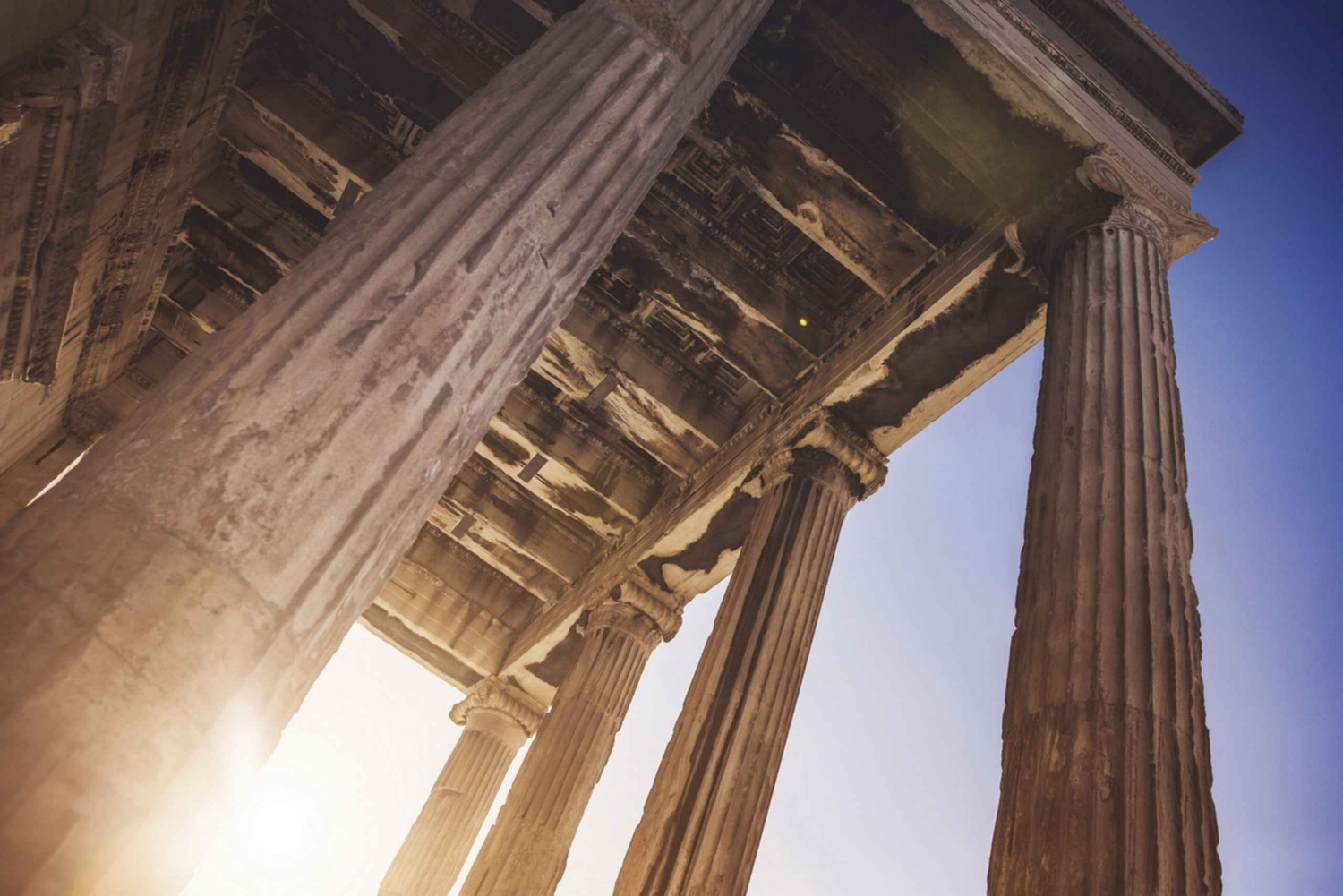 Acropolis Hill and Acropolis Museum: Full Day Mythology Tour
